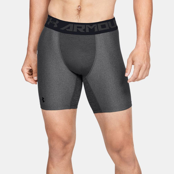 Under Armour HeatGear Armour Mid Compression Shorts Men's