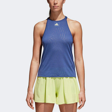 adidas Melbourne Burnout Tank Women's