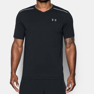Under Armour Threadborne Center Court Short Sleeve Top Men's