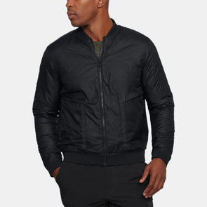 Under Armour Sportstyle ColdGear Reactor Bomber Men's