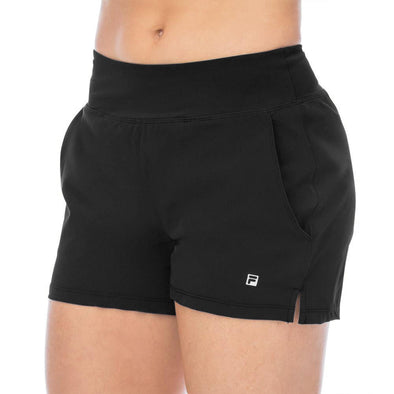 Fila Foundation Double Layer Short Women's