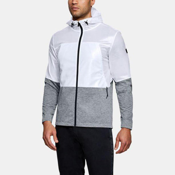 Under Armour Unstoppable Swacket Hoodie Men's