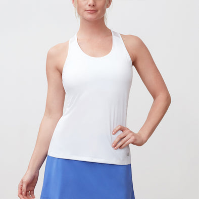 Fila Sweetspot Mesh Back Tank Women's