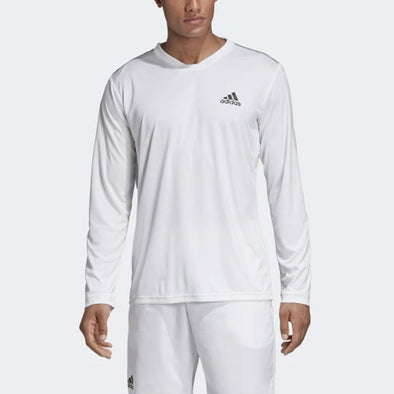 adidas Club UV Protect Long Sleeve Top Men's