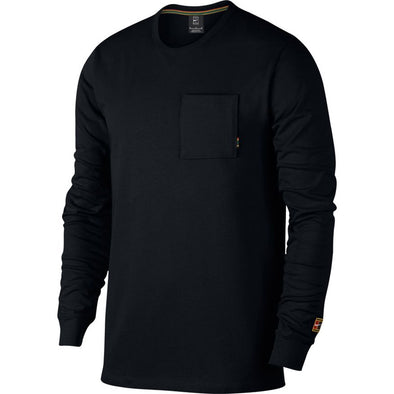 Nike Heritage Long Sleeve Holiday 2018 Men's