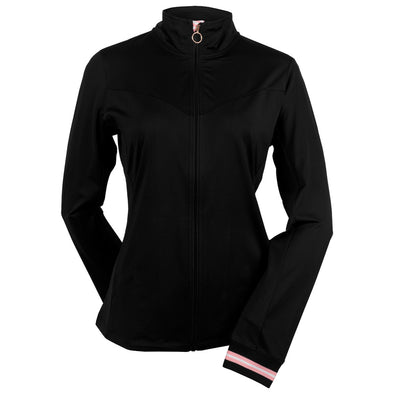 Fila Ruffles & Stripes Stripe Jacket Women's