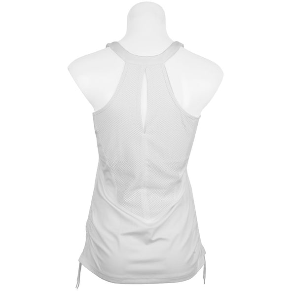 Bolle Club Whites Racerback Tank Women's