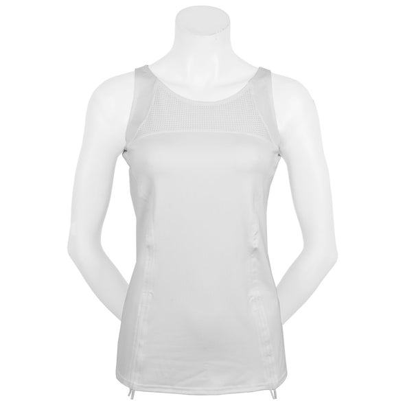 Bolle Club Whites Tank Women's