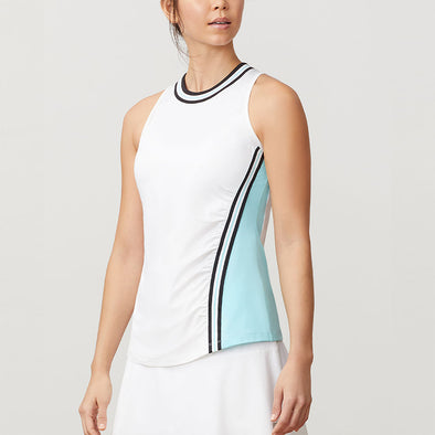 Fila Love Game Full Coverage Tank Women's