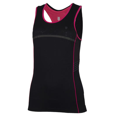 K-Swiss Hypercourt Speed Tank Women's