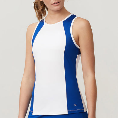Fila Acqua Sole Full Coverage Tank Women's