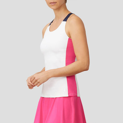 Fila Awning Colorblocked Tank Women's