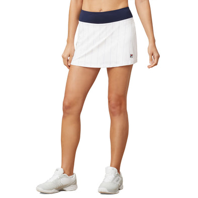 Fila Heritage Fall 2019 Stripe Skort Women's