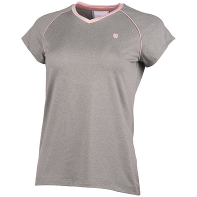 K-Swiss Hypercourt Advantage Tee Women's