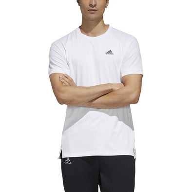 adidas HEAT.RDY Colorblock Tee Men's