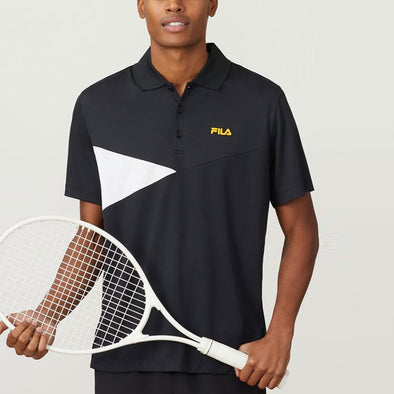 Fila Break Point Polo Men's