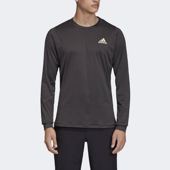 adidas NY Long Sleeve Tee Men's