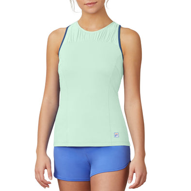 Fila Colorful Play Racerback Tank Women's