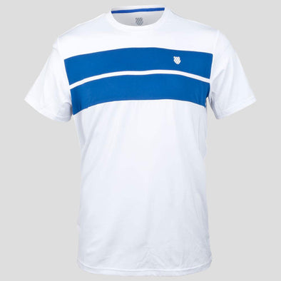 K-Swiss Hypercourt Crew Tee 2 Men's