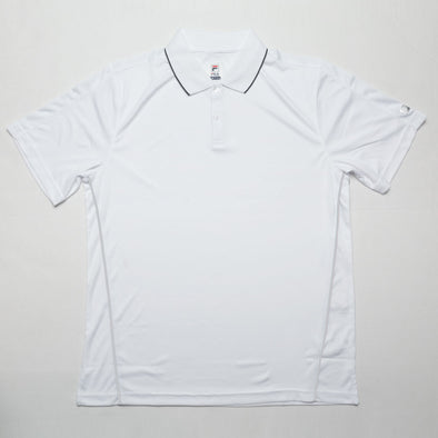 Fila Essentials Piped Polo Men's