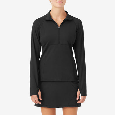 Fila Essentials Half Zip Women's