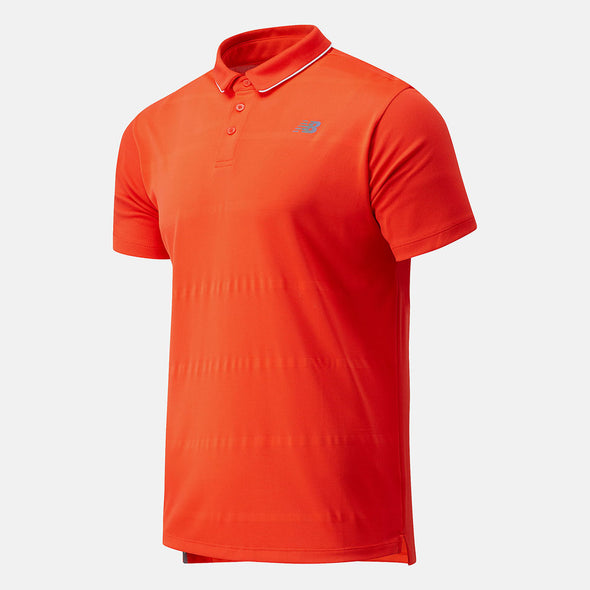 New Balance Rally Performance Polo Men's