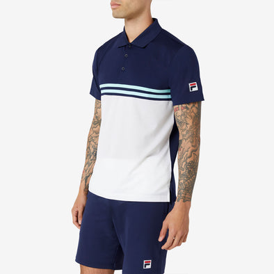 Fila Legends Rally Polo Men's