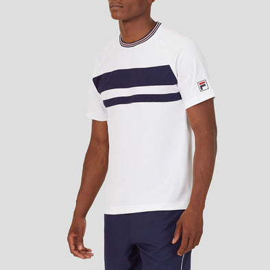 Fila Heritage Court Tennis Crew Men's