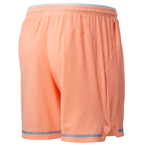 "New Balance 7"" Tournament Shorts Men's"