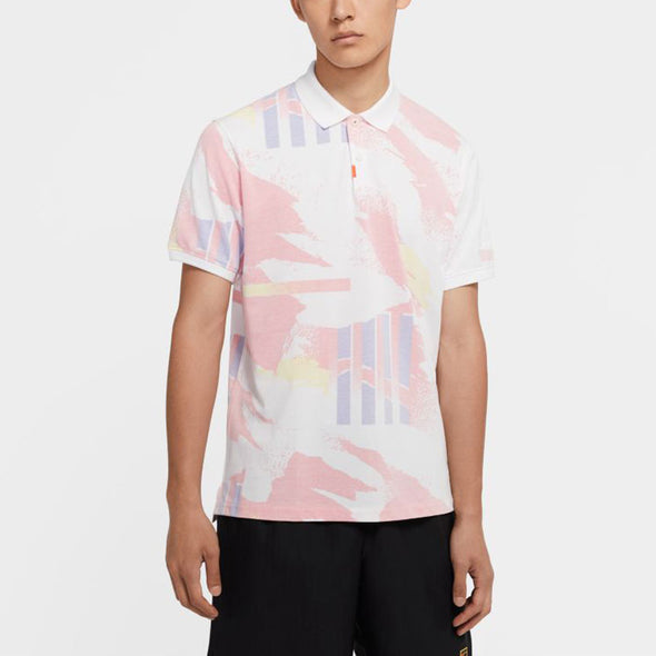Nike New York Challange Court Polo Men's