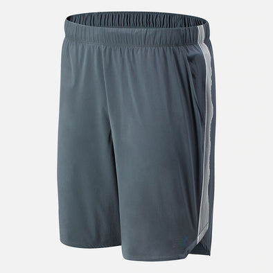 "New Balance 9"" Rally Shorts Men's"