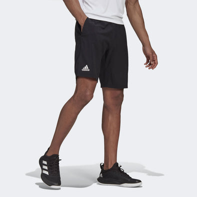 "adidas Club Stretch Woven 9"" Shorts Men's"
