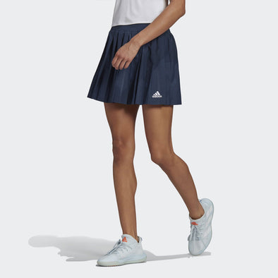 adidas Club Pleated Skirt Women's