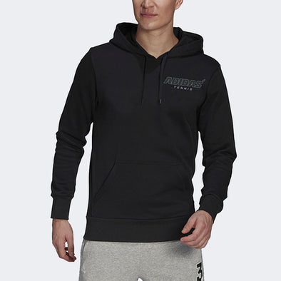 adidas Tennis Graphic Hoodie Men's