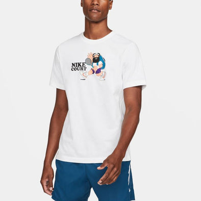 Nike Court T-Shirt Spring 2021 Men's