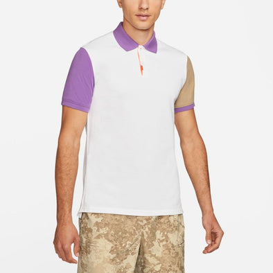 Nike Melbourne Pique Polo Spring 2021 Men's