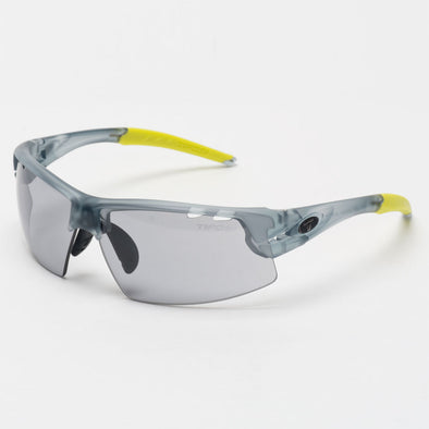 Tifosi Crit Matte Smoke Sunglasses