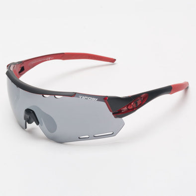 Tifosi Alliant Sunglasses Black/Red