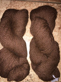200 Yard Skein of 1300YPP 50% Alpaca 50% Merino 2-Ply Worsted