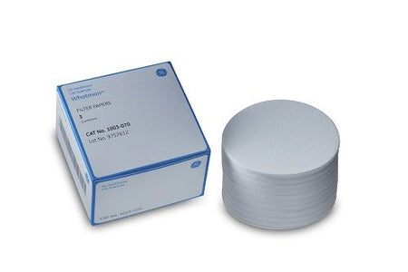 GE Healthcare Whatman™ Qualitative Filter Paper: Grade 3 Circles