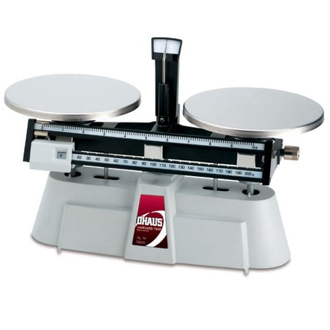 2000g x 0.1g (Ohaus, 5 Year Warranty) Mechanical Scale