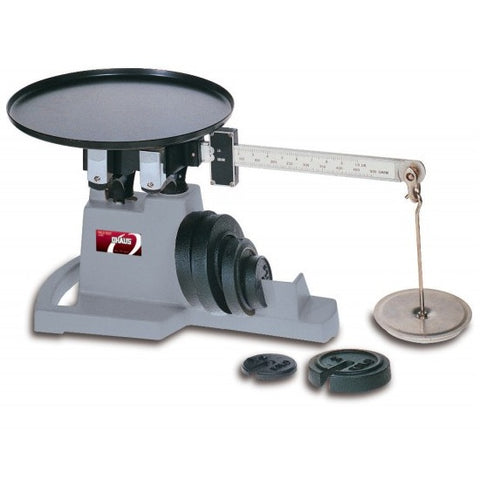 Ohaus 2400-12 16kg x 5g Mechanical Scale