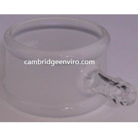 Desiccator Sleeve - 55/38 Standard Joint  | Cambridge Environmental