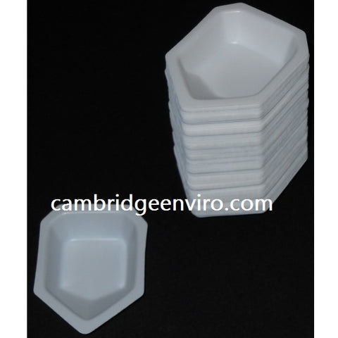 20ml Small Weigh Canoe - 250 Canoes