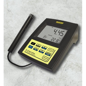 MI170-US Lab Bench Meter - Auto-Ranging Conductivity / TDS / NaCl / Temperature
