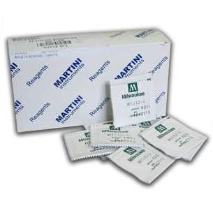 Free and Total Chlorine Reagent Kit, 100 Tests