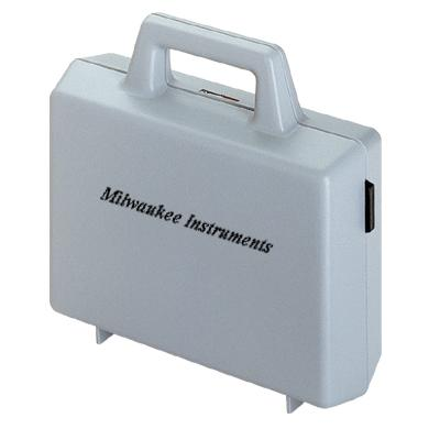 Hard Carrying Case for SM Portable Meters