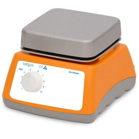Ergonomic Basic Mini Hotplate, 120V
