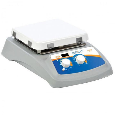 Advanced Ceramic Hot Plate Stirrer - 230V | Cambridge Environmental