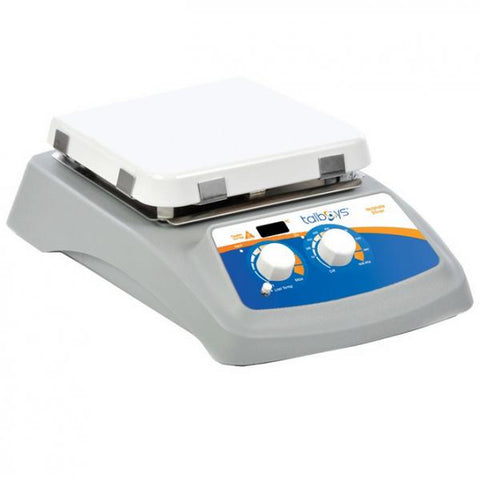 Advanced Ceramic Hot Plate Stirrer - 120V | Cambridge Environmental